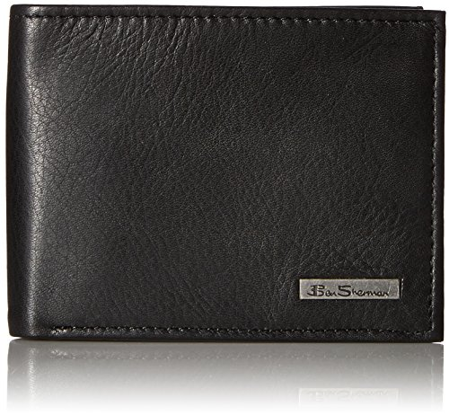 ben-sherman-mens-hackney-full-grain-cowhide-leather-traveler-passcase-wallet-with-logo-plate-and-rfi