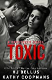 Toxic (The Crossover Series) (English Edition)