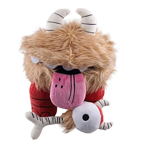 New Arrival Don't Starve Chester Plush Soft Toy Doll For Kids Gift