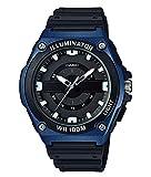 Casio Herren-Armbanduhr MWC-100H-2AVEF