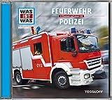Folge 19: Feuerwehr/Polizei