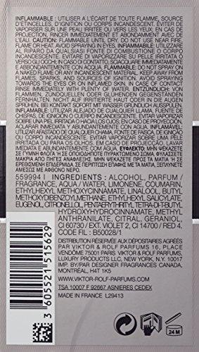 Viktor & Rolf Spicebomb homme / men, Eau de Toilette, Vaporisateur / Spray 50 ml, 1er Pack (1 x 50 ml)