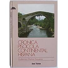 Cronica piscicola continental hispana