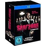 Sopranos - Die komplette Serie