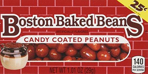 Ferrara Pan Boston Baked Beans, 1.01oz (29g) each, 24 boxes Pan-box
