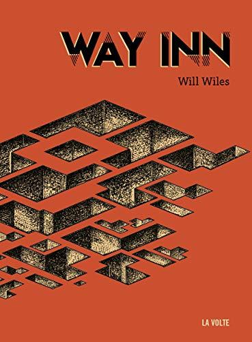 Way Inn (IMAGINAIRE) par Will Wiles