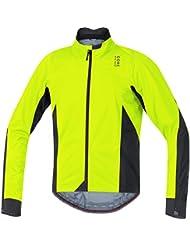 GORE BIKE WEAR, Homme, veste de cyclisme sur route, imperméable, OXYGEN 2.0 GORE-TEX Active, JGOXYA