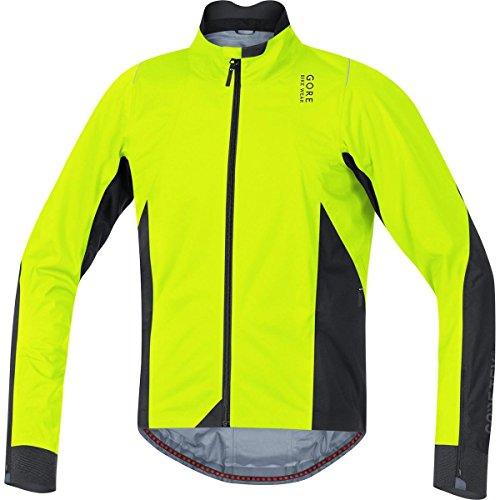 Gore(R)Wear GORE BIKE WEAR, Men´s, Tight fit road cyclist jacket, Warm, GORE WINDSTOPPER, OXYGEN GWS, JWSOXY