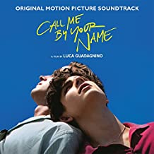 Call Me By Your Name [180 gm 2LP Vinyl]