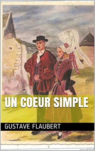 Un coeur simple (French Edition)