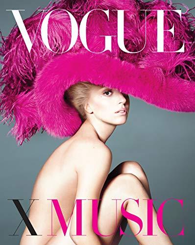 Vogue x Music (English Edition) (Profile Records)