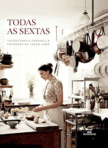 Todas as Sextas (Portuguese Edition)