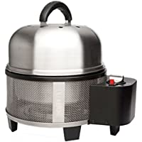Cobb Premier Gas - barbecues & grills (Kettle, Stainless steel, Round)
