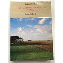 The Stonehenge Environs Project (English Heritage Archaeological Report)