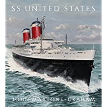 SS United States: Red, White, Blue Riband, Forever