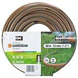 Gardena 8539-20 Classic-Schlauch 13 mm - 1/2, 50 Meter