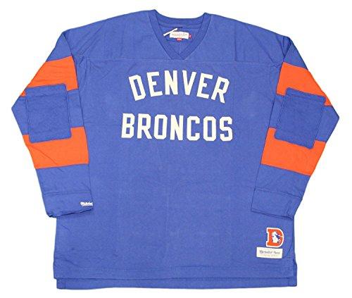 Denver Broncos Mitchell & Ness NFL