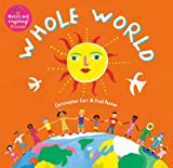 Whole World (with CD) (Singalong)