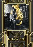 Fantasy Noir: Übernatürliche Mordfälle