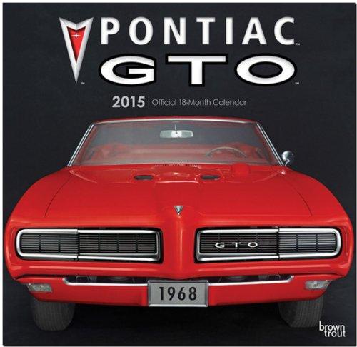 pontiac-gto-2015-calendar