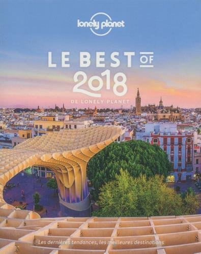 Descargar Libro Le Best of 2018 de Lonely Planet de Lonely Planet LONELY PLANET