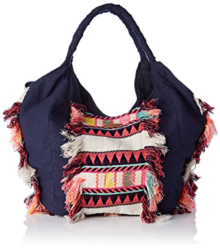 Kaporal femme Niffa Sac porte main Multicolore (Cloud)