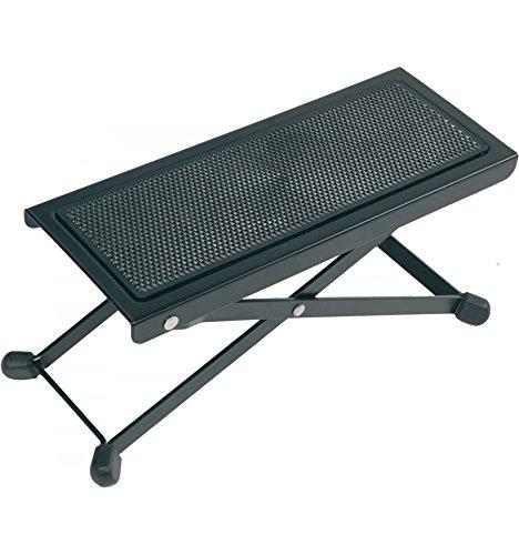 Bajas Plataformas (plataforma. Pedal sehr robusto. vollständig aus metal. schwarz)