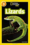 Lizards: Level 3 (National Geographic Readers)