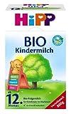 Hipp Bio Kindermilch 12 Monate 900g