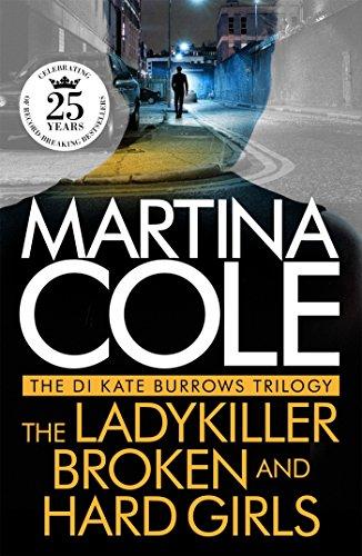the-di-kate-burrows-trilogy-the-ladykiller-broken-hard-girls