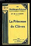 LA PRINCESSE DE CLEVES - FAYARD ET CIE