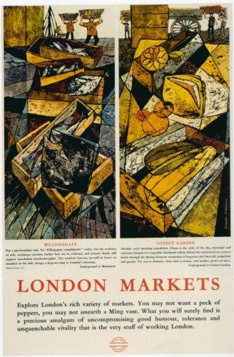 london-underground-london-markets-1961-lu104-satin-paper-a1-size