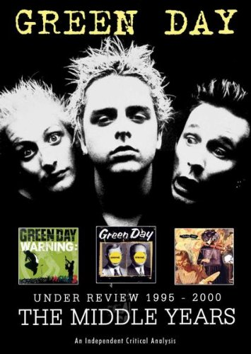 Green Day - Under Review 1995-2000: The Middle Years Preisvergleich