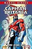 Capitán Britania