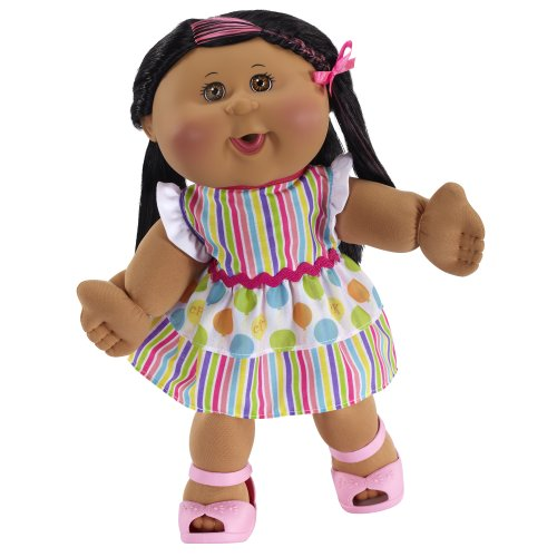 cabbage-patch-kids-celebration-african-american-girl-polka-dot-dress-doll