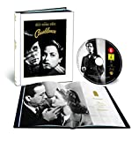 Casablanca Digibook Blu-Ray [Blu-ray]