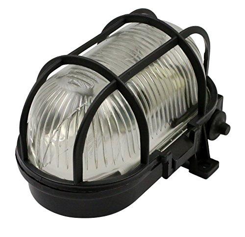 zenitech-hublot-ovale-60w-ip44-e27-classe-ii-noir