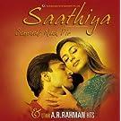 Saathiya-Sehnsucht Nach Dir