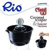 Maggi-Rio-Coconut-Scrapper-/Citrus-Juicer-Attachment-For-Mixers