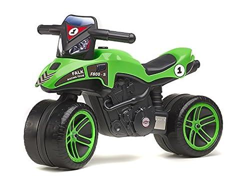 Falk - 502 - Moto Racing Team