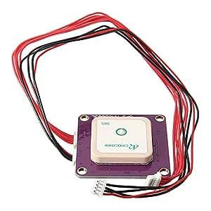 Ublox NEO 6M GPS HMC5883L ARDUPILOT APM 2.6 Compass Module FPV