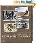 Die Geschichte der Deutschen in Afrik...