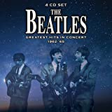 The Greatest Hits In Concert 1962-'65 [4 CD BOX SET]