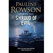 Shroud of Evil: An missing persons police procedural (Detective Inspector Andy Horton Book 11)