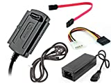"Cables Kartâ""¢ Genius SATA/IDE to US..."