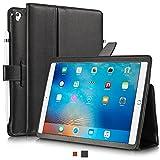 KAVAJ iPad Pro (9,7') Ledertasche Hülle Case London für Das...