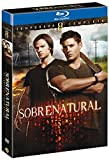 Sobrenatural - Temporada 8 [Blu-ray]
