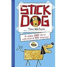 Stick Dog (English Edition)