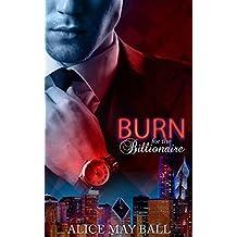BURN for the Billionaire : A Billionaire Romance: Hot billionaire romance (English Edition)