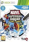 [UK-Import]uDraw Marvel Super Hero Squad Comic Combat Game XBOX 360